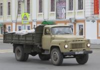 Самосвал ГАЗ-САЗ-3507  #Н 896 АВ 45 . Курган, улица Савельева