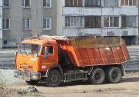 Комбинированная дорожная машина МД-651 на шасси КамАЗ-65115-62 #А 220 КР 45. Курган, улица Бурова-Петрова