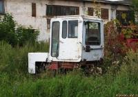 Трактор Т-70СМ-4. Алтайский край, Барнаул, Змеиногорский тракт