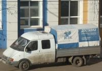 "Бортовой автомобиль ГАЗ-33023 ""Газель"" #А 651 КР 45.  Курган, улица Куйбышева"
