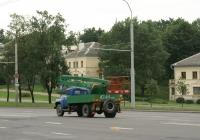 Подъемник P-183 на шасси ЗиЛ-130*. Беларусь, Минск