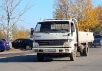 Бортовой грузовик BAW Fenix #Р 362 ЕХ 60. Псков, Индустриальная улица