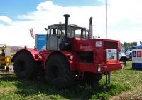 Трактор К-701Р . Алтайский край, Павловский район, в окрестностях посёлка Прутской