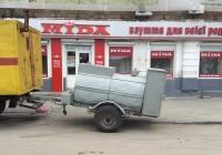 Сварочный агрегат колёсный . Харьковская область, г. Харьков, Лосевский переулок