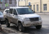 УАЗ-23632 #т715мк163. г. Самара, ул. Фрунзе