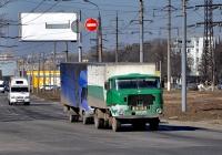 Фургон IFA W50  #191-89 ХА. Харьковская область, г. Харьков, Московский проспект