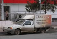 фургон ВИС-234700-30 #О380МР163. г. Самара, ул. Галактионовская