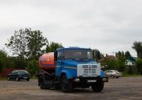 Поливомоечная машина КО-713Н на шасси ЗиЛ-494560 # М 622 СО 177. Белгородская область, г. Алексеевка, ул. Лермонтова