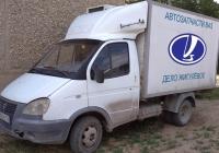 Автофургон на шасси ГАЗ-3302 Газель Бизнес, в380мв196.. Екатеринбург