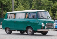 Микроавтобус Barkas B1000, #в4112ХI. Харьковская область, г. Харьков, площадь Свободы