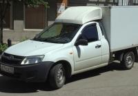 фургон ВИС-2349 #Х974СВ163. г. Самара, ул. Ново-Садовая