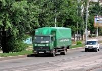 Бортовой грузовик Mercedes-Benz LK-series #067-67 АТ. Харьковская область