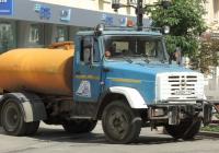 МДК-433362 на шасси ЗиЛ-433362 #А482МТ163. г. Самара, ул. Ленинградская