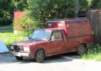 фургон ИЖ-27175 #М845ТУ*. Московская область, г. Коломна, ул. Исаева
