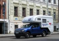 Автодом. Россия, Калуга, Улица Королева
