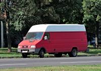 Фургон Iveco TurboDaily #420-50 ХА. Харьковская область, г. Харьков, Салтовское шоссе