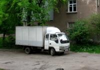 Фургон на шасси Foton Forland #АХ 6891 СН. Харьковская область, г. Харьков, улица Маршала Батицкого
