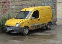 фургон Renault Kangoo #А594ОН763. г. Самара, пр. Масленникова