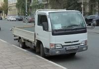 грузовой автомобиль Nissan Atlas* #Е856ЕН163. г. Самара, ул. Галактионовская