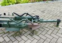 105-мм гаубица 105 H 61-37. Riia 12, Тарту, Эстония