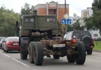 КамАЗ-43101 (шасси). Псков, Инженерная улица