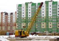 Э-10011Д. Алтайский край, Барнаул, Южный Власихинский проезд