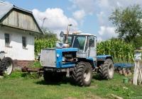 Трактор Т-150К #30776ВХ. Хмельницкая область, Новоушицкий район, село Браиловка