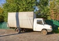 грузовой автомобиль DAF. Чувашия, г. Чебоксары, ул. Сергия Радонежского