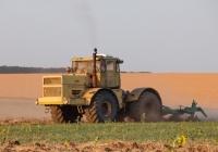 Трактор К-701Р с навесным глубокорыхлителем, #14370ТН. Харьковская область, село Петровка