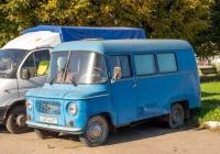 грузопассажирский автомобиль FSD Nysa 522 #C267АК21. Чувашия, г. Чебоксары, пр. Мира