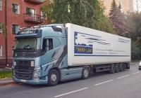 седельный тягач Volvo FH460 #AO4457BX UA. г. Казань, ул. Большая Красная