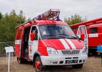 Автомобиль первой помощи АПП-4 (2705)-276, #8778Ч1. Харьковская область, аэродром «Коротич»