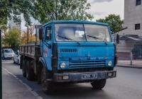 Бортовой грузовик КамАЗ-5320, #8799Ч1. Харьковская область, г. Харьков, улица Динамовская