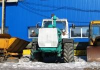 Трактор Т-150К. Алтайский край, Барнаул, Заводской 9-ый проезд