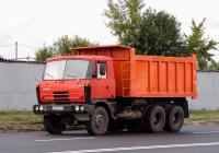 Самосвал Tatra T815S1, #АХ7665СЕ. Харьковская область, г. Харьков, улица Леся Сердюка