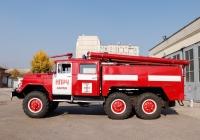 Автоцистерна пожарная АЦ-40 (131)-137А, #1779Ч3. Харьковская область, г. Харьков, улица Баварская