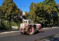 Каток #823 ТА. Приднестровье, Тирасполь, Одесская улица