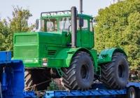 Трактор К-701 «Кировец». Харьковская область