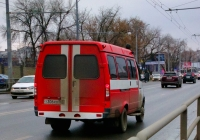 АШ-5(3221) #Т306ХО163. г. Самара, Московское шоссе