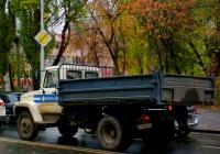 ГАЗ-3307 #О415ВН63. г. Самара, Коммунистическая улица