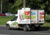 Фургон ВИС-2349 #У 062 СТ 178. Санкт-Петербург, проспект Космонавтов