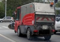 Коммунальная машина Hako CityMaster #1711 ОА 72. Тюмень, Московский тракт