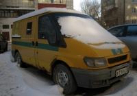 Инкассаторский автомобиль Клен-19521 #В 116 ХС 72. Тюмень, Садовая улица