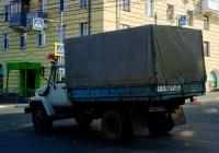 Грузовой автомобиль ГАЗ-4301 #М 448 НК 163. Самара, Волжский проспект