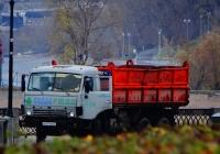 КамАЗ-53212 #В497ММ63. Самара, Волжский проспект