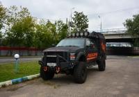 Пикап Ford Н 350 ВР 37. Москва, проезд Черепановых