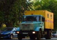 ЗиЛ-4333 #А231СМ163. Самара, Клиническая улица