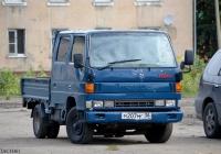 Грузовик Mazda Titan #М 207 МС 38. Иркутская область, Усолье-Сибирское, Нижний парк
