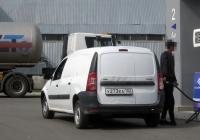 Фургон LADA Largus F90 #У 273 ЕА 102. Тюмень, Товарное шоссе