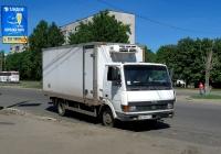 Изотетмический фургон на шасси Tata LPT613 #АХ 9816 СЕ. Харьковская область, г. Харьков, Салтовское шоссе